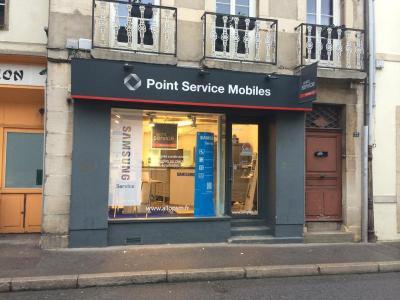 Point Service Mobiles Dijon - Vente de téléphonie - Dijon