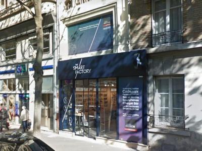 Save My Smartphone - Réparation de téléphone portable - Boulogne-Billancourt