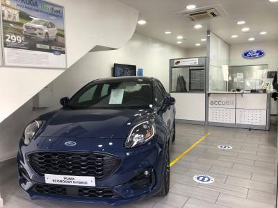 JP Automobiles - Concessionnaire automobile - Palaiseau