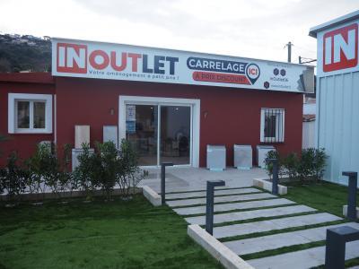 Inoutlet - Marbres, granits et pierres naturelles - Nice