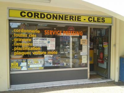 Cdc Services - Reproduction de clés - Gagny