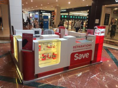 Save My Smartphone - Vente de téléphonie - Évry-Courcouronnes
