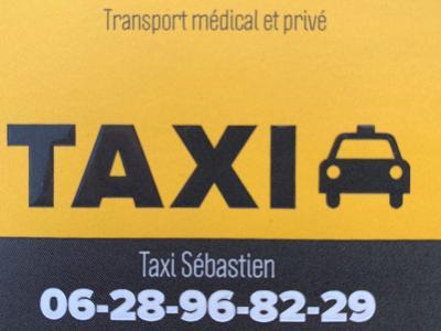 Taxi Pierrefeu du Var - Taxi - Hyères