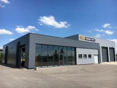 Axyom - Matériel pour le BTP - Beauvais