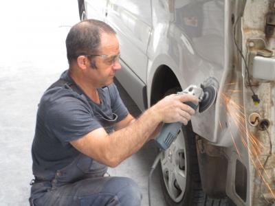 Carrosserie Beaunoise - Carrosserie et peinture automobile - Beaune