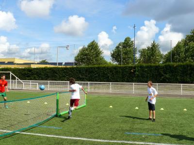 Association Sportive De Pro-Training Games - Jeunesse et sports - services publics - Perpignan