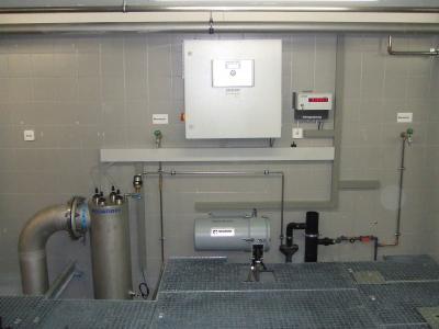 Aquafides UV Katadyn - Matériel de traitement des eaux - Grenoble
