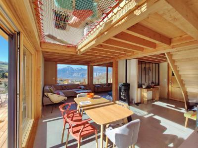 Caracol Architectures - Architecte - Grenoble