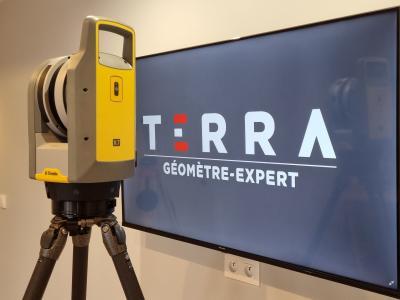 Selarl De Géomètre-Expert Terra - Géomètre-expert - Aurillac