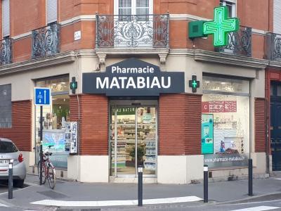 Pharmacie Matabiau - Pharmacie - Toulouse