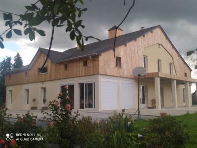 EURL Lonybat - Entreprise de bâtiment - Caen