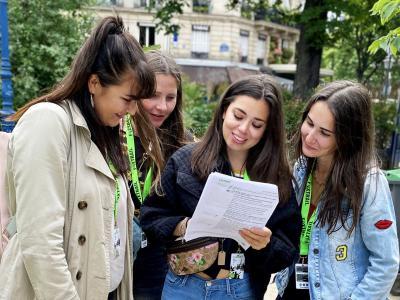 Foxtrail Paris - Parc d'attractions et de loisirs - Paris