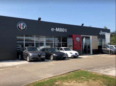 Alfa-Romeo Bourg-en-Bresse - Dépannage, remorquage d'automobiles - Bourg-en-Bresse
