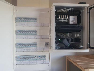 S.a.s.u Lapeyre Electricite Domotique - Portes et portails - Revel