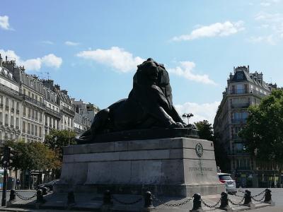 Clotilde Potez - Psychologue - Paris