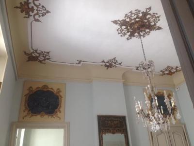 Arabesque Décoration - Entreprise de peinture - Avignon