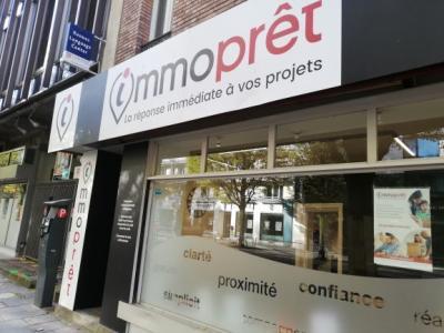 Immopret - Conseil et études financières - Rennes