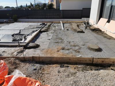 Littoral Renovation Construction - Ravalement de façades - Hyères