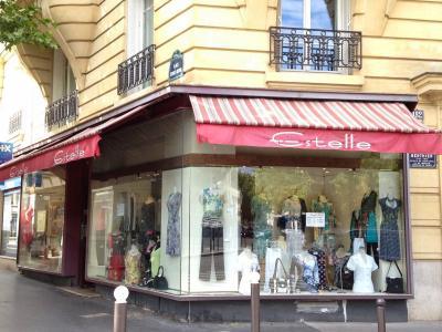 Estelle - Vêtements femme - Paris