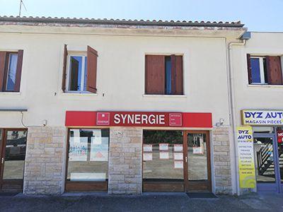 Synergie - Agence d'intérim - Libourne