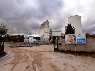 Lafarge Bétons France - Béton prêt à l'emploi - Évreux