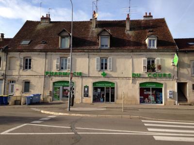 Pharmacie Du Cours - Pharmacie - Dole