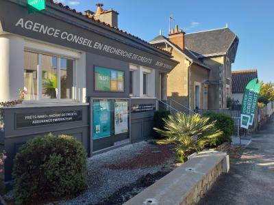 IN&FI Crédits Poitiers - Crédit immobilier - Poitiers