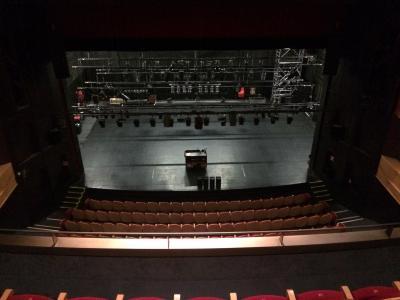 Thêatre De Bourg En Bresse - Salle de concerts et spectacles - Bourg-en-Bresse