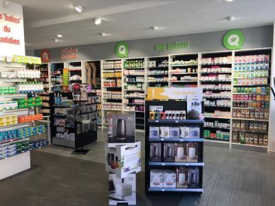 Oasis Pharmacie - Pharmacie - Oullins