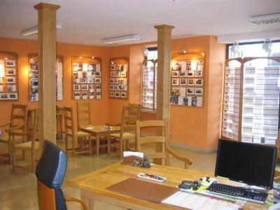 Friedrich Immobilier SARL - Agence immobilière - Saint-Mihiel