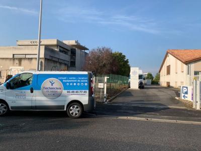 Hexa Service - Vente et location de matériel médico-chirurgical - Poitiers