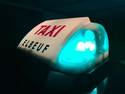 Alliance Taxi Elbeuf - Taxi - Elbeuf