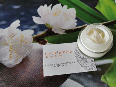 Le Grimoire De Sandrine - Formation professionnelle - Nantes
