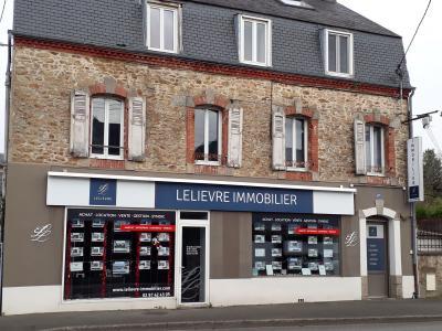 Lelievre Immobilier - Agence immobilière - Vannes