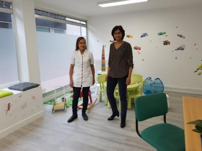 Mira Ramanoudjame - Chirurgien pédiatrique - Paris
