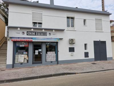 Encre Station - Prestataire de cartes grises - Toulon
