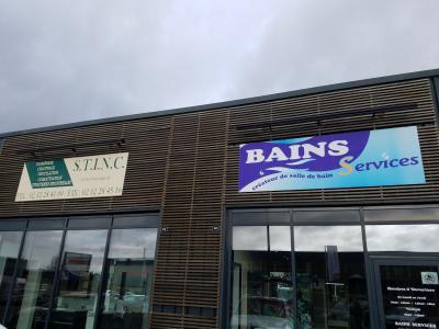 S.t.i.n.c Bains Services - Vente et installation de chauffage - Évreux