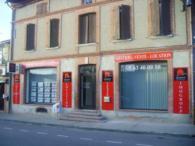Imogroup Saint Sulpice - Agence immobilière - Saint-Sulpice-la-Pointe