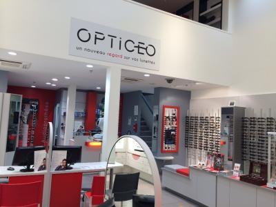 Opticeo - Opticien - Aubière