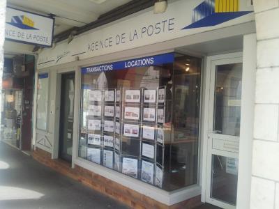 Agence De La Poste - Agence immobilière - Orléans