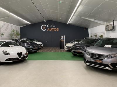 Clic Autos - Garage automobile - Vannes