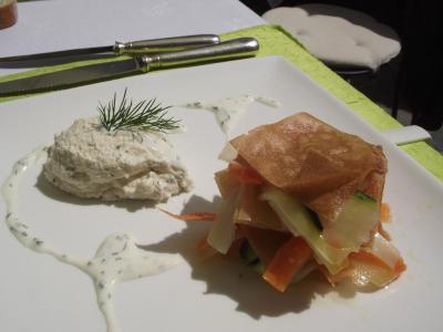 Brabant-Viciano - Restaurant - Chasseneuil-sur-Bonnieure