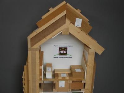 Heo Habitat Ecologique De L'orne - Vente et pose de revêtements de sols et murs - Saint-Martin-du-Vieux-Bellême