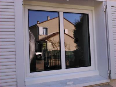 MVM Miroiterie-Vitrerie-Menuiserie SARL - Fenêtres - Vénissieux