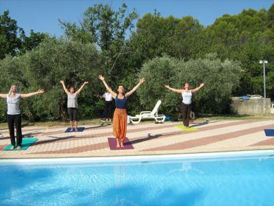 Association Ananda Chez Mr Gaudy - Cours de yoga - Paris
