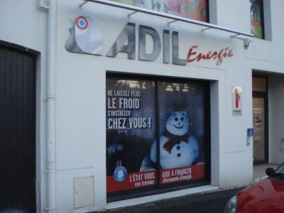 Departementale Information sur Logement - Conseil en immobilier d'entreprise - La Roche-sur-Yon