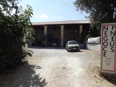 Negoce Pneus - Vente et montage de pneus - Saint-Gély-du-Fesc