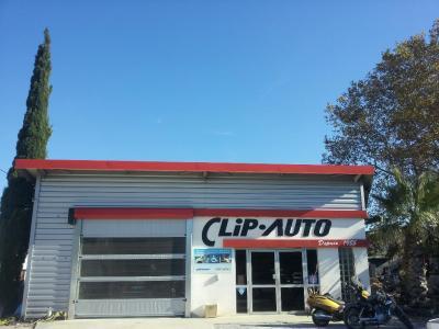 Clip-Auto &Film-center - Vente et réparation de pare-brises et toits ouvrants - Perpignan