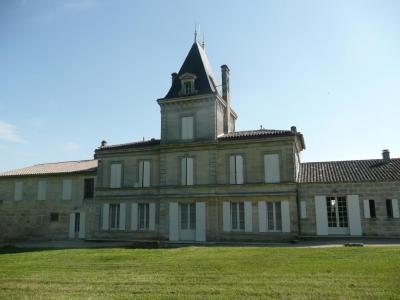 Château Du Tailhas - Producteur et vente directe de vin - Libourne