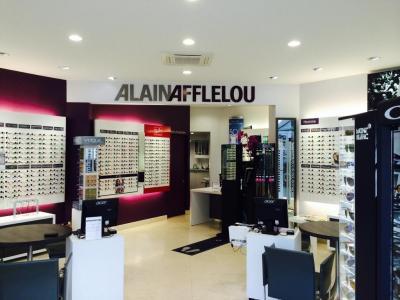 Alain Afflelou - Opticien - Arcachon